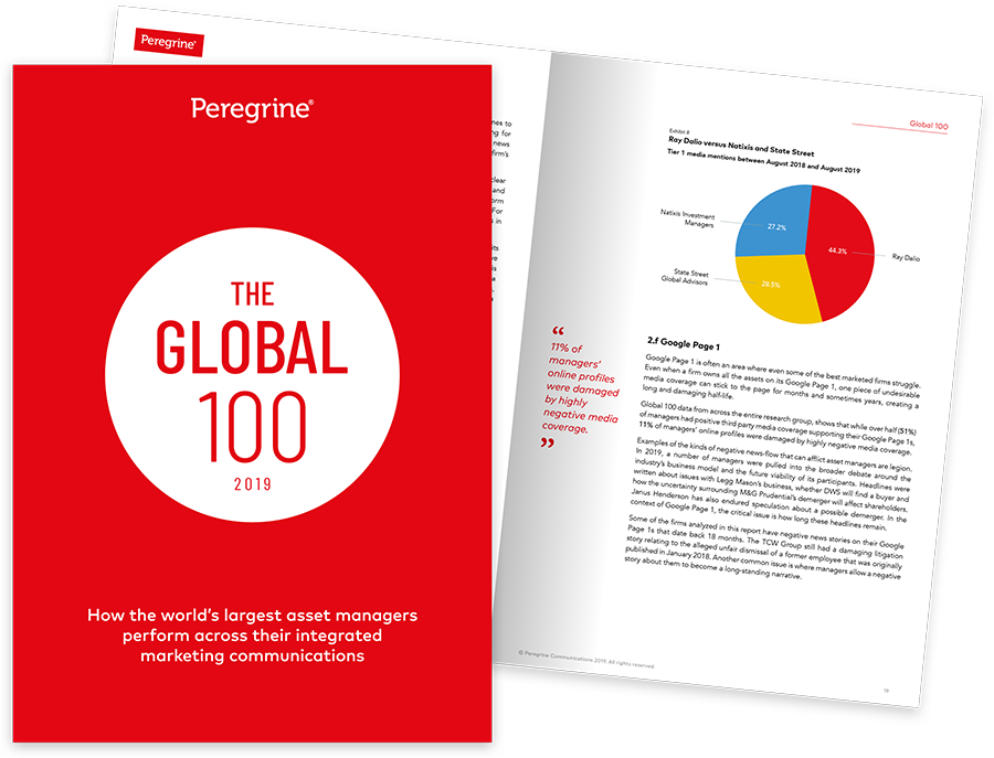 The Global 100 Report
